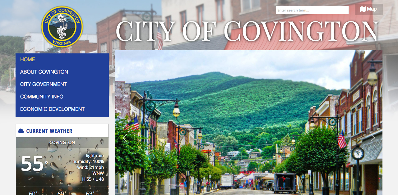 cityofcoving