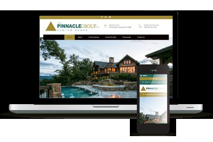 The Pinnacle Group