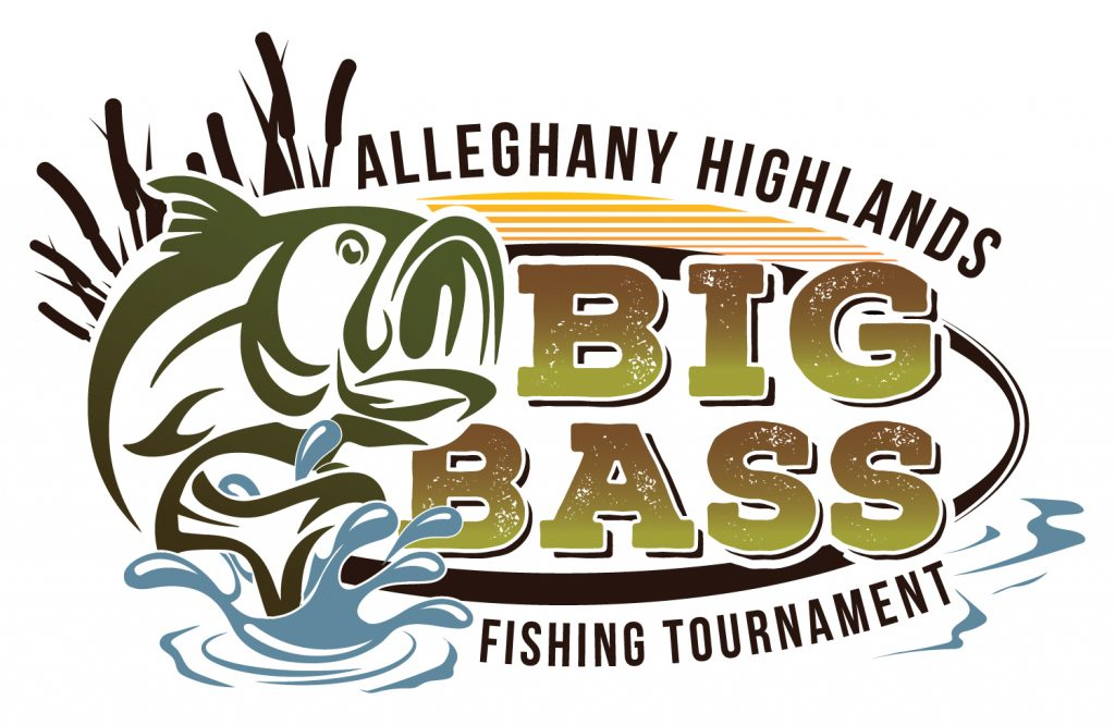 Alleghany Highalnds Big Bass Fishing Tournament