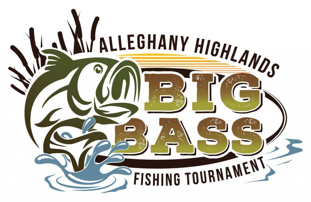 Alleghany Highalnds Big Bass Fishing Tournament