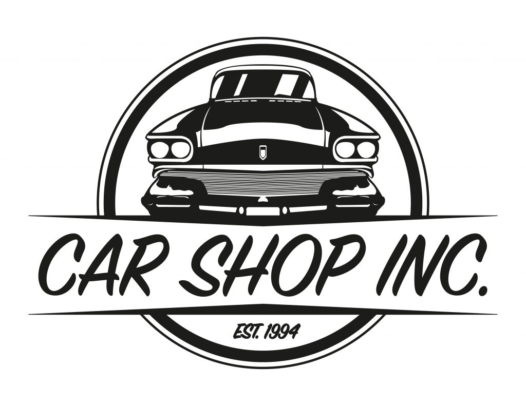 Car shop inc
