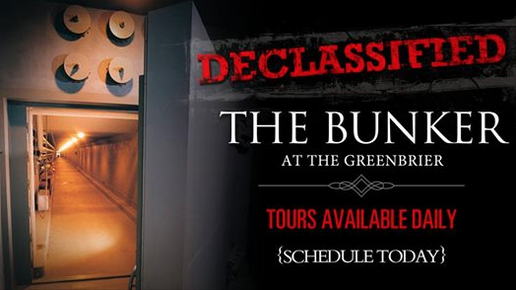 The Bunker Ad