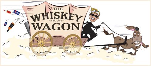 Whiskey Wagon Logo