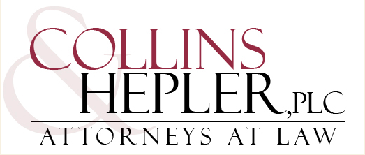 Collins & Hepler, Attorneys at Law Logo