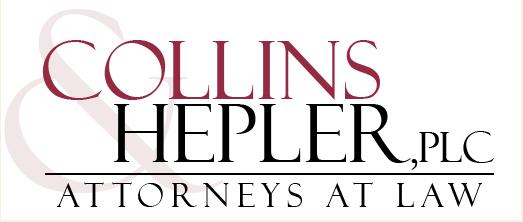 Collins & Hepler, Attorneys at Law Logo