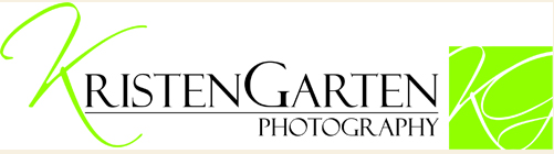 Kristen Garten Photography Logo
