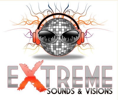 Extreme Sounds & Visions Logo