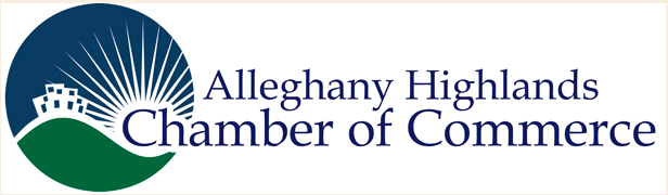 Alleghany Highlands Chamber of Commerce Logo