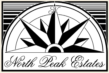 North Peak Estates Logo