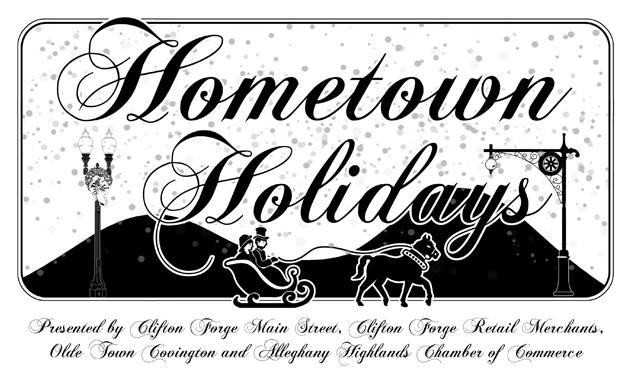 Hometown Holidays Logo
