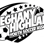 Alleghany Highlands Youth Soccer Association logo