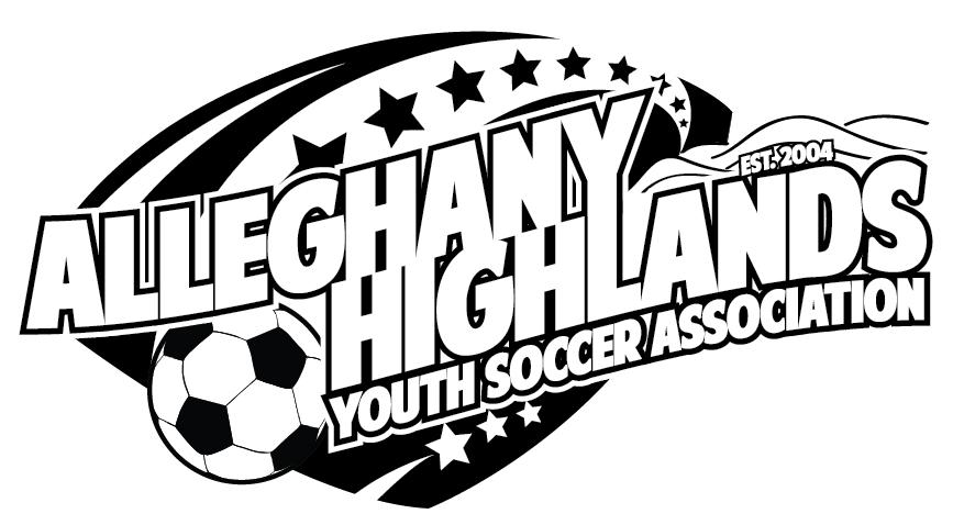 Alleghany Highlands Youth Soccer Association logo