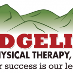 Ridgeline Physical Therapy Logo