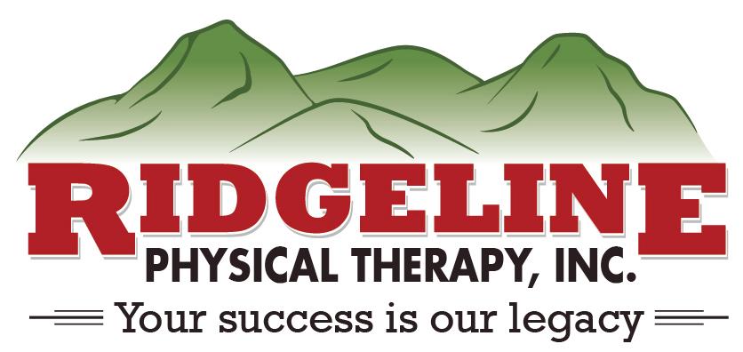 Ridgeline Physical Therapy Logo