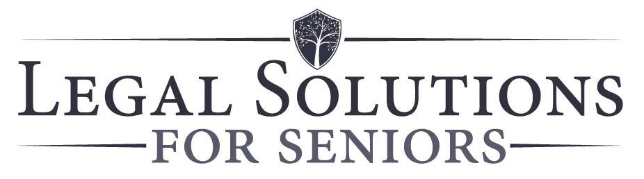 Legal Solutions for Seniors Logo