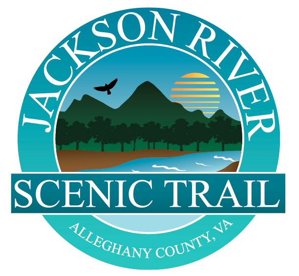Jackson River Scenic Trail Logo
