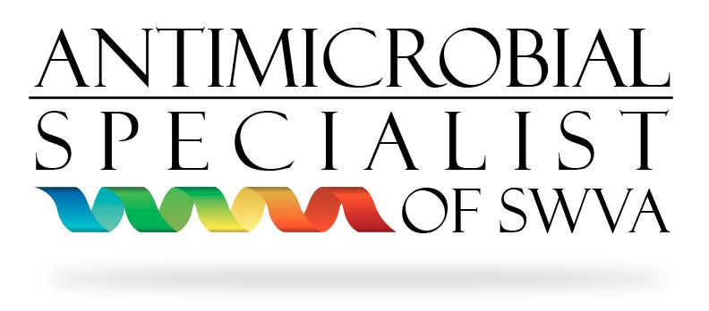 Antimicrobial Specialist of SWVA Logo