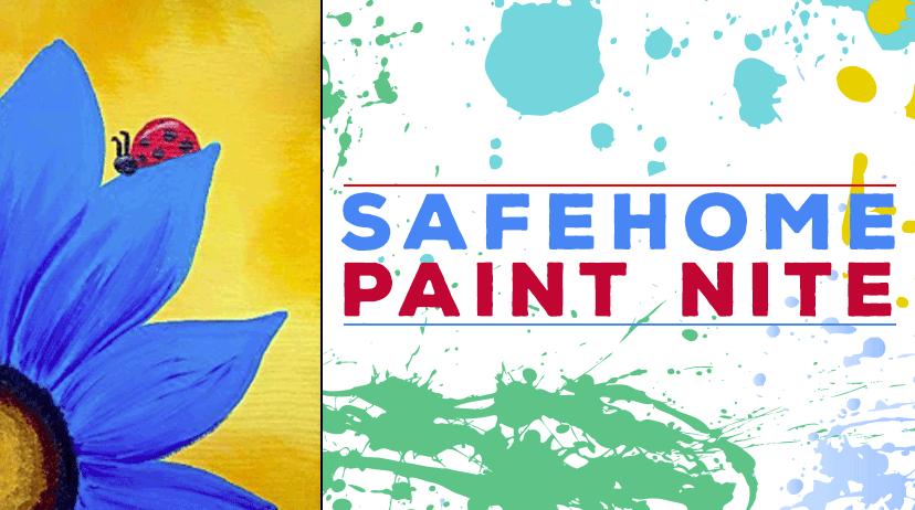 Paintheader